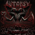 CDAutopsy / All Tomorrows Funeral / Reedice / Digibook