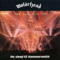 LPMotörhead / No Sleep'Til Hammersmith / Vinyl