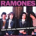 LPRamones / Today Your Love / Tomorrow The World / Vinyl