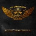 3CDVarious / 20 Years:Metal Addiction / 3CD