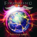 LPFirewind / Burning Earth / Vinyl