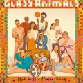 CDGlass Animals / How To Be A Human Being / Digisleeve