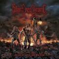 CDBlood Red Throne / Union Of Flesh And Machine