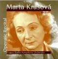 CDVarious / Operní recitál / Krásová Marta