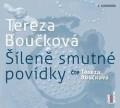CDBoučková Tereza / Šíleně smutné povídky / MP3 /