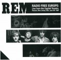 LPR.E.M. / Radio Free Europe,Live From Capitol Theater 1984 / Vin