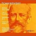 CDTchaikovsky / Romeo a Julie / Serenade in C / Valásek V.
