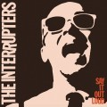 CDInterrupters / Say It Out Loud / Digipack