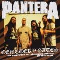 LPPantera / Cemetery Gates / Live Hollywood Palladium 1992 / Vinyl