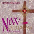 CDSimple Minds / New Gold Dream:81-82-83-84