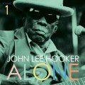 LPHooker John Lee / Alone Vol.1 / Vinyl