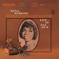 LPSimone Nina / Let It All Out / Vinyl
