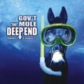 3CDGov't Mule / Deep End Vol.1 & Vol.2 / 3CD