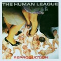 LPHuman League / Reproduction / Vinyl