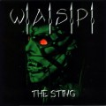 CD/DVDW.A.S.P. / Sting / Reedice / CD+DVD