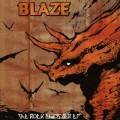 LPBlaze / Rock Dinosaur / EP / Vinyl