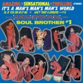 LPBrown James / It's A Man's Man's Man's World / Vinyl