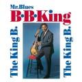 LPKing B.B. / Mr.Blues / Vinyl