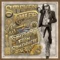 CDTyler Steven / We're All Somebody From Somewhere