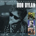 3CDDylan Bob / Original Album Classics / 3CD