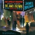 LPBrown James / Live At The Apollo Theatre,1962 / Vinyl / Coloured