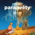CDTibet / Para.světy / CD+komiks