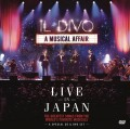 CD/DVDIl Divo / Musical Affair / Live In Japan / CD+DVD