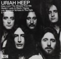 CDUriah Heep / Icon