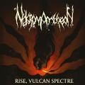 LPNekromantheon / Rise,Vulcan Spectre / Vinyl