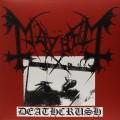 LPMayhem / Deathcrush / Vinyl