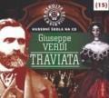 CDNebojte se klasiky / Verdi / Traviata / 15 /