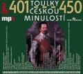 2CDToulky českou minulostí / 401-450 / 2CD / MP3
