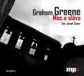 CDGreene Graham / Moc a Sláva / Somr Josef / MP3