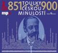 2CDToulky českou minulostí / 851-900 / 2CD / MP3