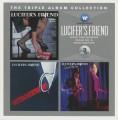 3CDLucifer's Friend / Triple Album Collection / 3CD