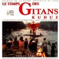 CDBregovič Goran / Le Temps Des Gitans / Soundtrack
