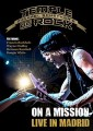 DVDMichael Schenker/Temple Of Rock / On A Mission / Live In Mad