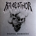"LPKrabathor / Mortal Memories / Vinyl / 10""EP"