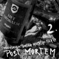 2CDPosádková hudba Marného Slávy / Post Mortem 2 / 2CD