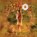 LPHypnos / Rabble Manifesto / Vinyl