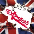 4CDSex Pistols / Live 76 / 4CD