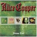 5CDCooper Alice / Original Album Series 2 / 5CD