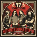 LP/CDSeventyseven / Nothing's Gonna Stop Us / Vinyl / LP+CD