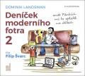CDLandsman Dominik / Deníček moderního fotra 2 / MP3