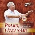 2CDVeselka/Zeman J. / Polko,vítej nám / 2CD