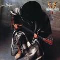 CDVaughan Stevie Ray / In Step