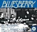 2CDBluesberry / Nahrávky koncertů z let 1982-1984 / Digipack