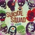 2LPOST / Suicide Squad-Album / Vinyl / 2LP
