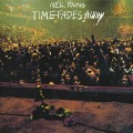 LPYoung Neil / Time Fades Away / Vinyl