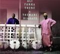 CDToure Ali Farka/Toumani Diabaté / Ali And Toumani